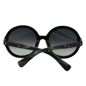 f85823918 Lanvin Accessories | Round Oversized Sunglasses Sln628v700 | Poshmark